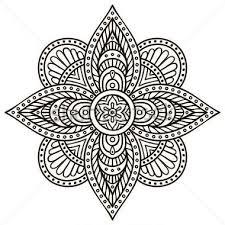 16 mandalas images coloring books mandala