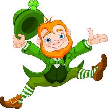 leprechaun hunt find your pot of gold ilist paducah