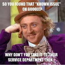Meme Manager - memes service advisor memes