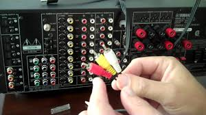 creative home theater 7 1 how to connect a home theater part 1 youtube