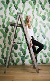 219 best anewall decor a new wall images on pinterest large cactus mural large wall mural watercolor mural wallpaper