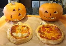 Quick Halloween Appetizers by Last Minute Halloween Treats Alice In A Looking Glass