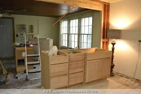 Kitchen Countertop Height Kitchen Breakfast Bar U2013 Countertop Height Or Bar Height