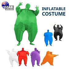 unisex costumes ebay