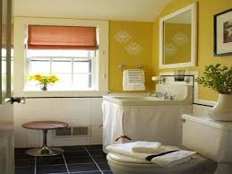 small yellow bathroom ideas interior design