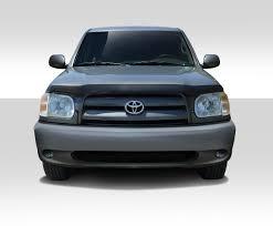 2000 2006 toyota tundra duraflex bt 1 front bumper cover 1 piece