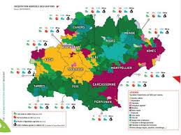 chambre d agriculture de toulouse l occitanie deuxième région agricole française selon le rapport
