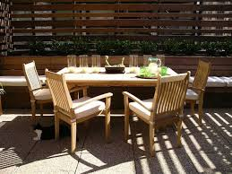 teak furniture new york teak patio furniture new york hamptons