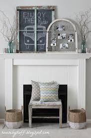 living room fireplace walls images mantel arrangement ideas