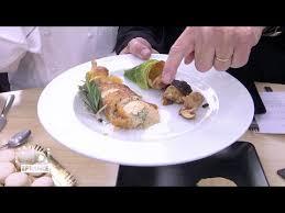 recettes cuisine michel guerard recette poitrine de volaille des landes farcie au foie gras de