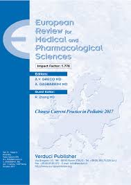 http www current chinese current practice in pediatric 2017 archives european review