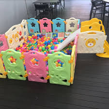 pit rental playpen pit rental babies kids others on carousell