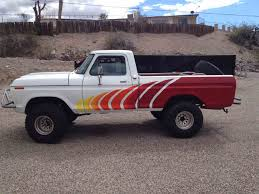 1975 Ford Truck Colors - 1975 to 1977 ford f150 for sale on classiccars com 8 available