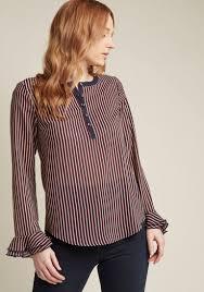 sleeve shirts tops for modcloth
