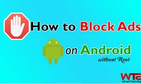 stop ads on android how to remove ads from android apps without rooting sobuj tomal