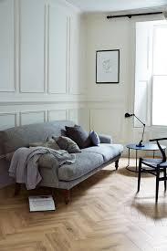 Blonde Oak Laminate Flooring Natural Prefinished European French Oak Wide Board Engineered