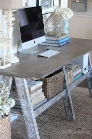 Modern Rustic Desk Furniture Marvelous Computer Desk Ideas 17 Best About Desks On