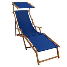 blau liegestühle und weitere gartenmöbel günstig online kaufen