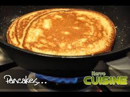 recette hervé cuisine recette facile des pancakes moelleux par hervé cuisine focus cuisine