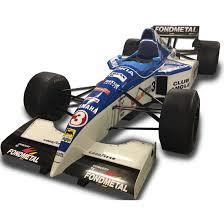 f1 cars racing cars 1995 tyrell 023 f1 car