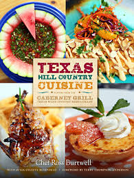 cuisine texane review hill country cuisine flavors from the cabernet