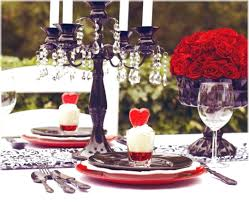romantic table setting dinner party ideas romatic advice for