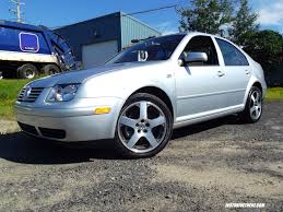 the ideal sleeper 2003 volkswagen jetta bora vr6 gli justdrive