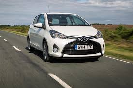 toyota official website yaris facelift is muchmore than skin deep tenerife news