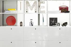 Modular Room Divider Modular Bookcase Room Divider Contemporary Commercial 663