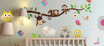 décoration de chambre de bébé comment décorer et aménager la chambre de bébé