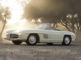 mercedes auctions 1957 mercedes 300sl roadster monterey 2013 rm auctions