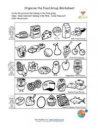 the most amazing food group coloring pages with regard to