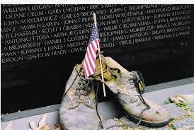 remembrance items veterans memorial fund news