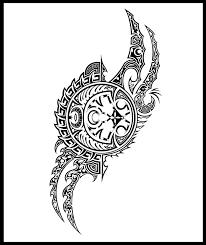 moon clock tribal by djdragon on deviantart