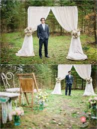 wedding backdrop stand rental 114 best wedding style rustic chic images on