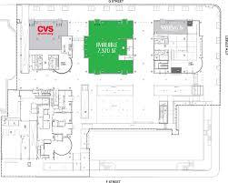 washington dc 1700 g street nw retail space klnb retail