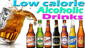 low calorie beers 5 best low calorie alcoholic drinks