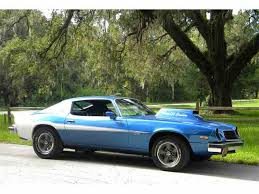 74 camaro z28 1974 chevrolet camaro for sale on classiccars com 6 available