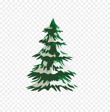 rudolph tree drawing snow pine png 2109 2145