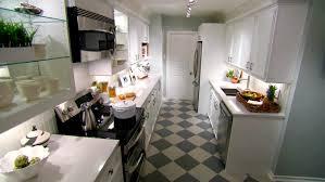 kitchen room elegant narrow kitchen ideas kitchen orange narrow