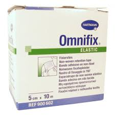 omnifix elastic omnifix elastic 5 cm x 10 m mojalekáreň sk