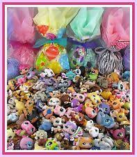 Blind Bag Littlest Pet Shop Littlest Pet Shop Blind Bag Ebay