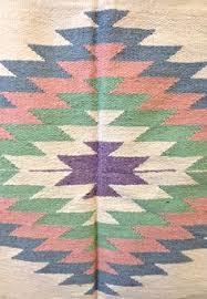 Pak Kazak Rugs Hand Knotted Wool Pakistan Kazak Rug 2 U00272