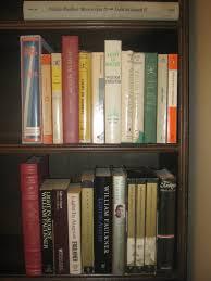 faulkner light in august for love of books william faulkner news from the boston becks