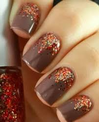 40 gorgeous fall nail ideas to try this fall thanksgiving nails