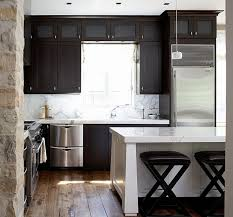 Design Kitchen For Small Space Small Modern Kitchen Design Kitchens 956 D Intended