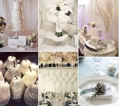 wedding ideas for winter style winter wedding ideas the