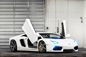 all white lamborghini lamborghini aventador lp700 4 on adv 1 wheels adv aventador 01