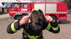 scba how to operate breathing apparatus firefighters youtube