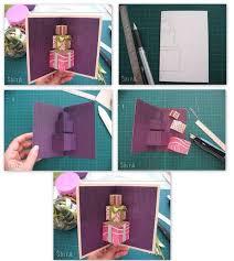 how to make handmade pop up birthday cards diy pop up birthday cards step by step 1000 ideas about pop up